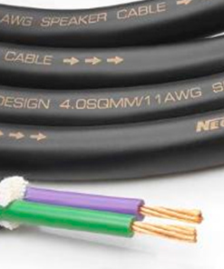 Акустические кабели