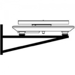 rega_turntable_wall_bracket