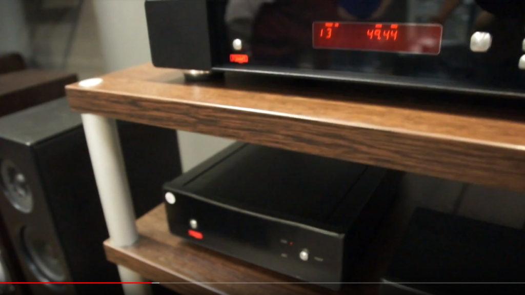 Презентация системы Rega в салоне AV Comfort