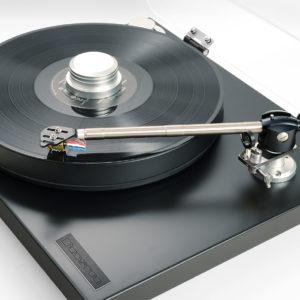Проигрыватели виниловых дисков Bryston BLP- 1